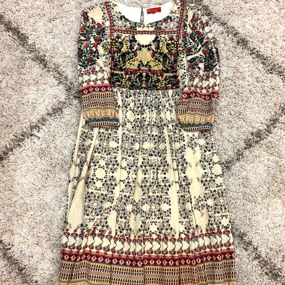 Dresses & Skirts - Anthropologie dress